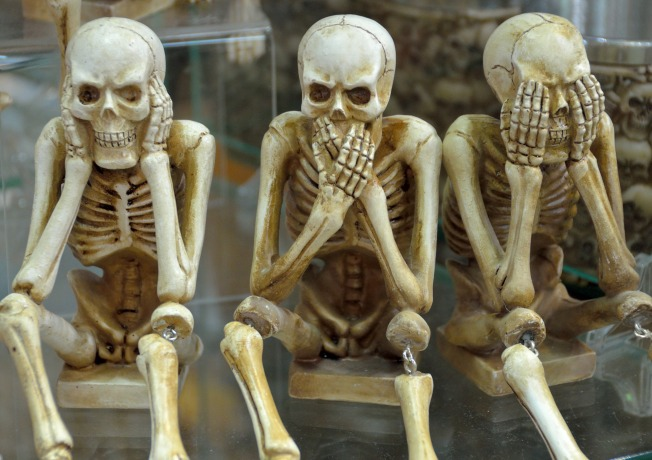 skeletons 3